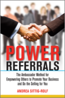Power Referrals by Andrea Sittig-Rolf