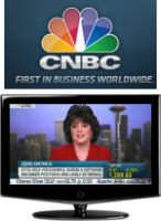Andrea on CNBC